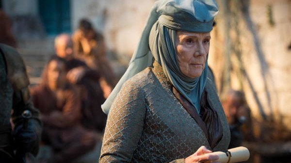 Olenna Game Of Thrones