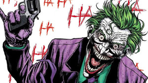The Joker Comics