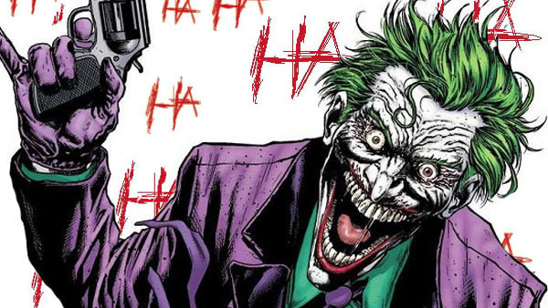 The Joker Comics