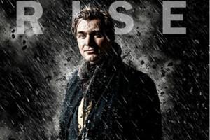 Chris Nolan Rise