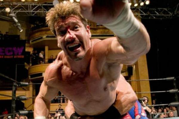 10 Most Notorious Eddie Guerrero Urban Legends