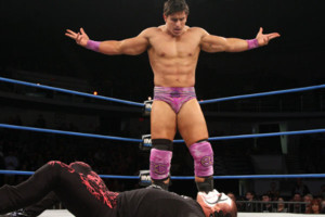 Ethan Carter Sting