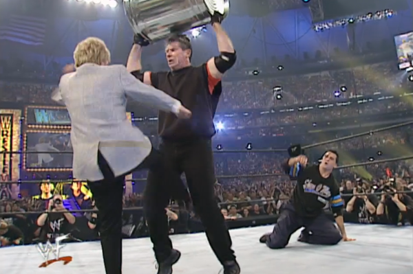 10 WWE Instances Where 'Payback' Was Deserved – Page 2