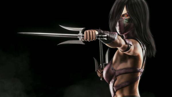 Mortal Kombat: Ranking All 7 Female Ninjas From Worst To