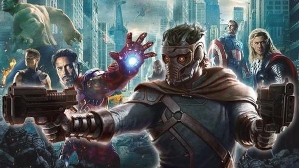 10 Most Outlandish Avengers: Infinity War Rumours