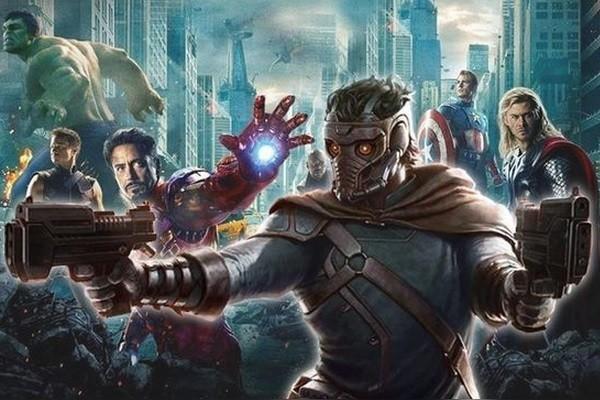 "Marvel: ""Avengers – Infinity War"" To Explore 3 Key"