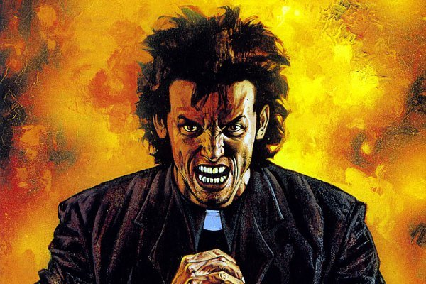 Preacher TV Series: Everything You Need To Know – Page 4