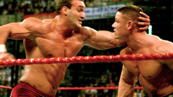 Vince Mcmahon Chris Benoit Raw June