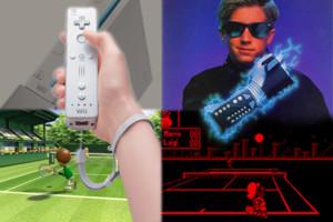 Wii Nintendo Virtual Boy