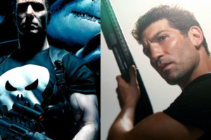 Bernthal Punisher