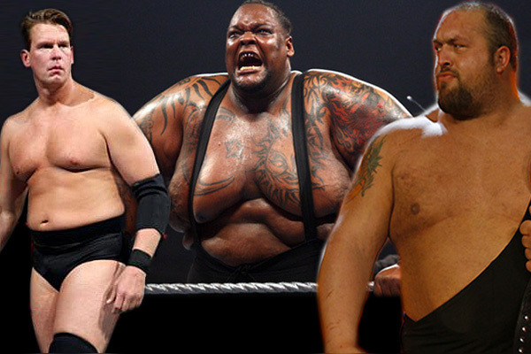 30 worst wwe physiques of all time