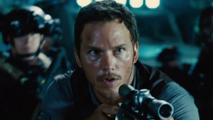 Jurassic World Chris Pratt Owen