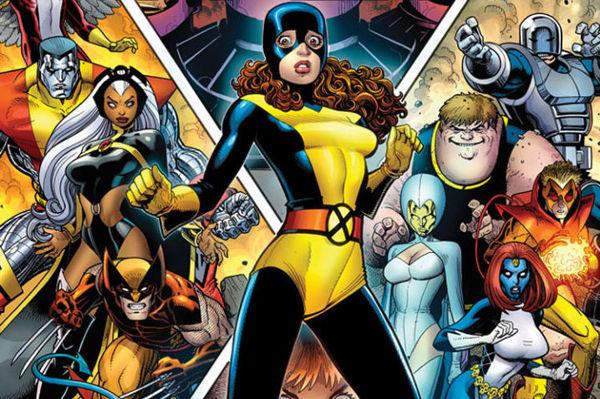 3. The X-Men Are Still Around In The Comics