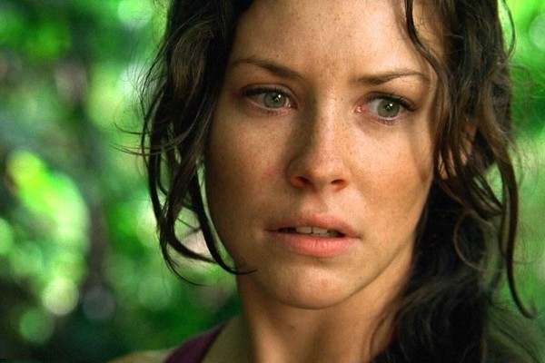 Evangeline Lilly Lost Kate