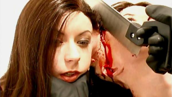 Gore trilogy movie vomit Vomit Gore