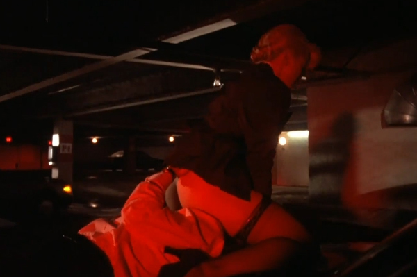 Madonna body of evidence sex scene