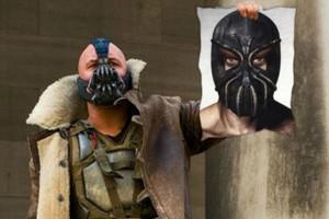 Bane The Dark Knight Rises Concept Art