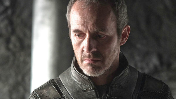 Stannis Baratheon GoT