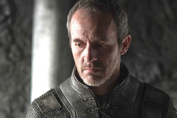 Stannis Baratheon GoT