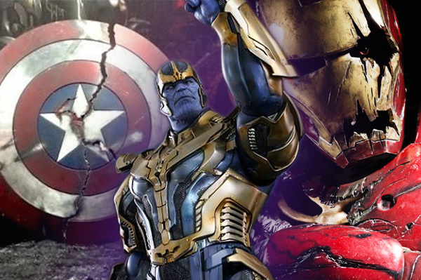 Avengers: Infinity War - 10 Things That Must Happen In Part 1