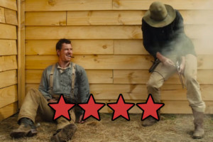 Fassbender Slow West Review