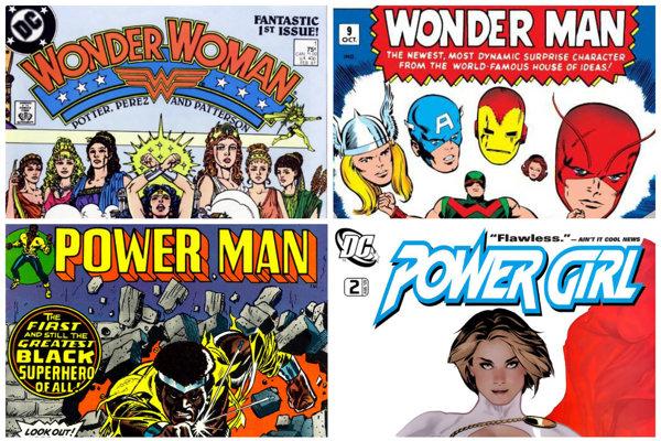 6. The Other Wonder Man