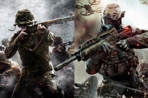 Call of Duty Black Ops world war
