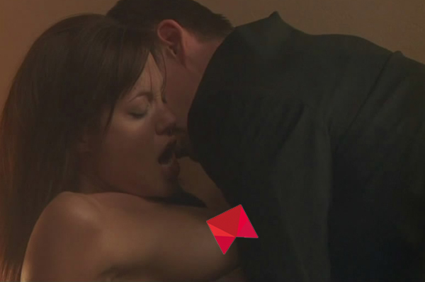Angelina jolie and ethan hawke sex scene