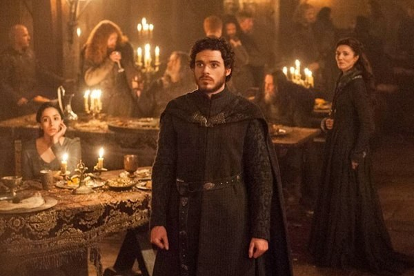 Red Wedding Game Of Thrones