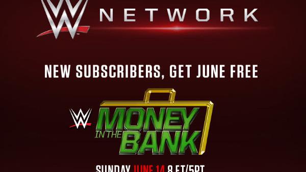 wwe network free