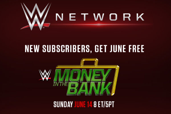 wwe network account free