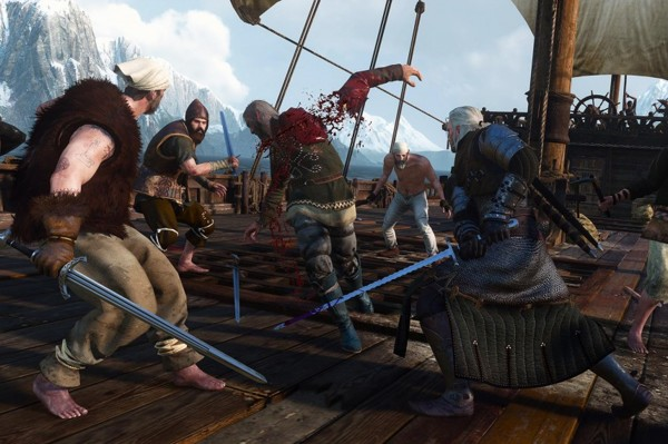 The witcher 3 10 ways youre playing it wrong solutioingenieria Gallery