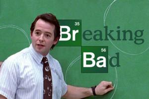 Matthew Broderick Breaking Bad