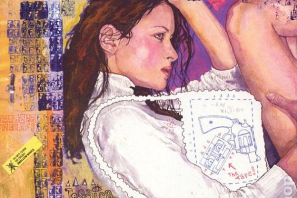 Les comics que vous lisez en ce moment - Page 6 Alias-jessica-jones-david-mack