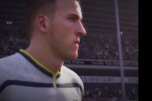 Harry Kane FIFA 16