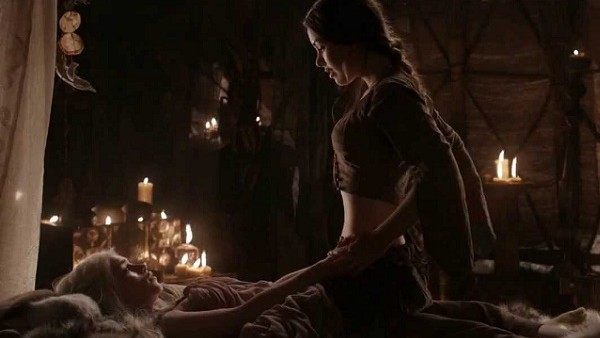 10 Hottest Scenes From Game Of Thrones