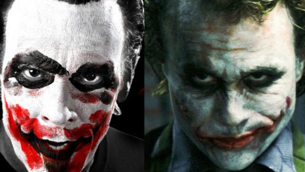 Joker Sting Tna