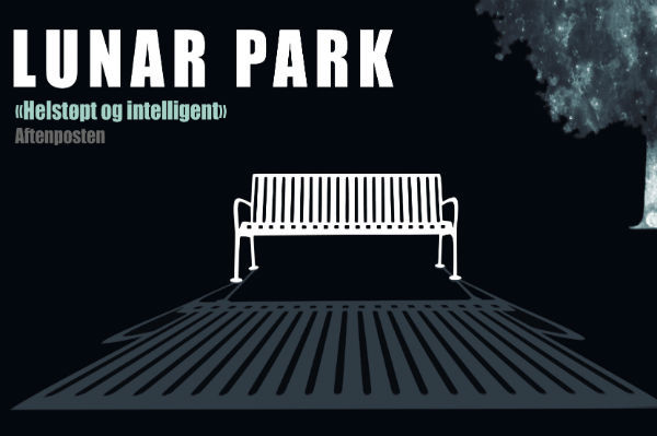 8. Lunar Park By Brett Easton Ellis