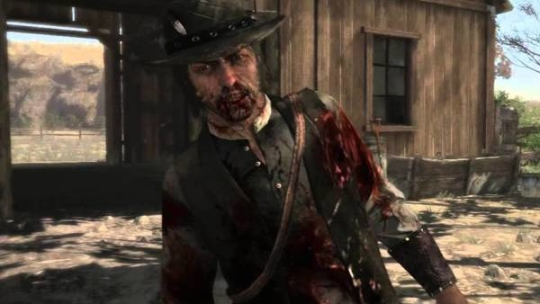 17 Most Violent Video Game Moments Of The Decade So Far