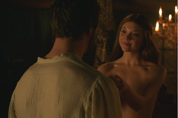 10 Hottest Scenes From Game Of Thrones - Page 6