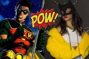 Robin Rihanna