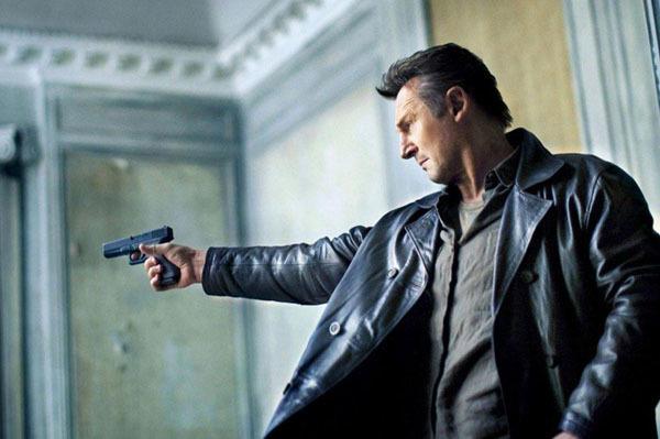 Taken 3 Liam Neeson