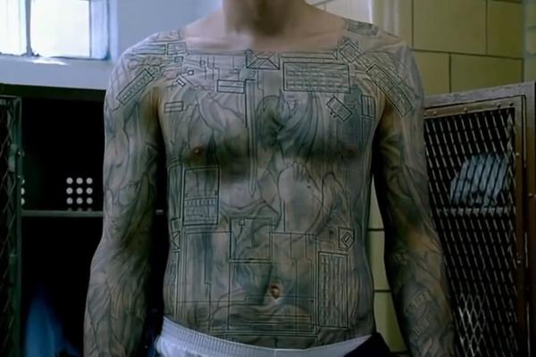 15 mind blowing facts about prison break page 5