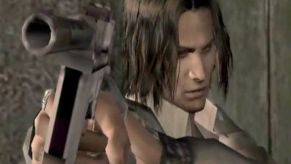 Resident evil 4 luissera