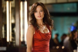 OLivia Wilde The Change-Up