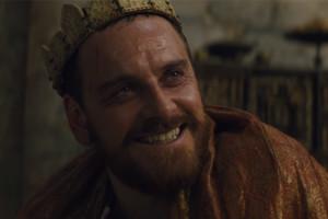 Michael Fassbender Macbeth