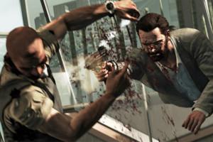 Max Payne 3 office