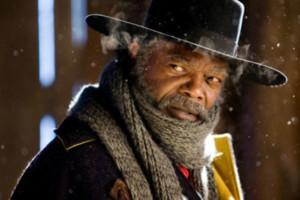 The Hateful Eight Samuel L Jackson 2
