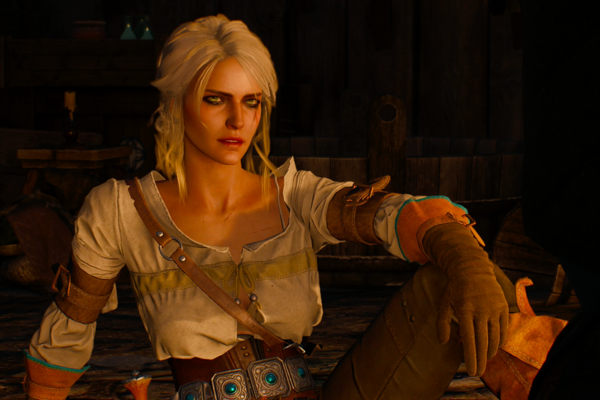 The Witcher 3 DLC Wishlist: 8 Things Fans Demand – Page 9