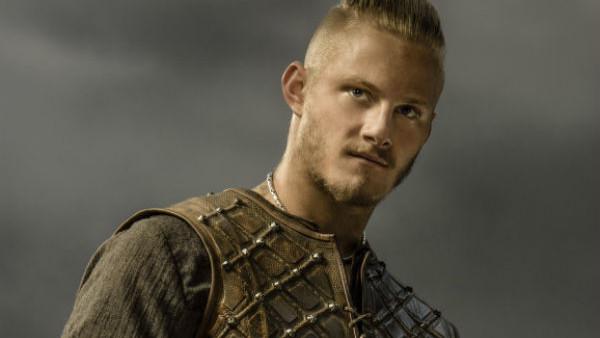 Vikings Bjorn